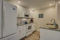 The Nook, Kitchen