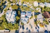 Inn on Siesta Key Aerial View 15