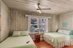 The Cottage, 2 Queen Bedroom 1