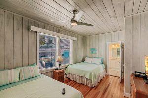 The Cottage, 2 Queen Bedroom 2