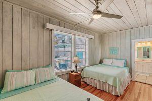 The Cottage, 2 Queen Bedroom 4
