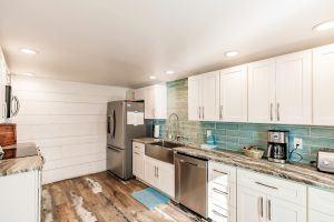 The Cottage, Kitchen 2