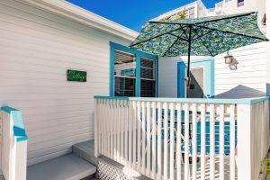 The Cottage, Porch 5