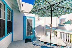 The Cottage, Porch 6